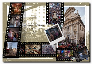 La Madonna delle Galline 2014