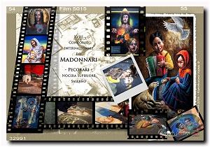 XVIII Concorso Internazionale dei Madonnari