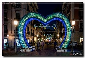 Luci a Salerno 2018