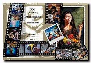 XXI Concorso Internazionale dei Madonnari