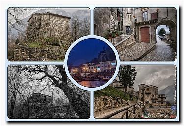 Un antico Borgo: la sua storia e le sue tradizioni