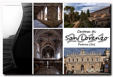 La Certosa di San Lorenzo
