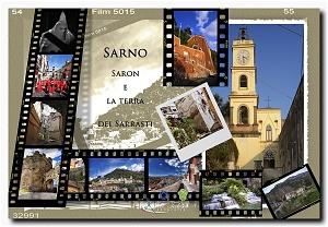 Saron e la terra dei Sarrasti