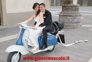Vincenzo e Serena