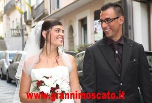 Francesco e Daniela