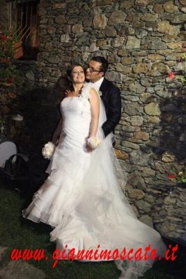 Giancarlo  e Caterina