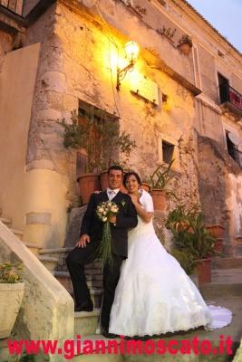 Giuseppe e Donatella