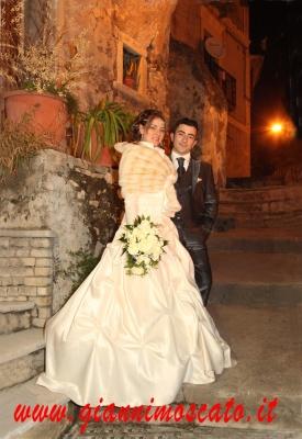 Alessandra e Domenico