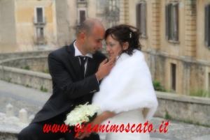 Gianluca e Debora