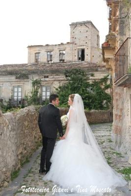 Giuseppe e Sara