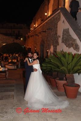 Francesco e Rebecca