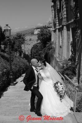 Francesco e Annarita