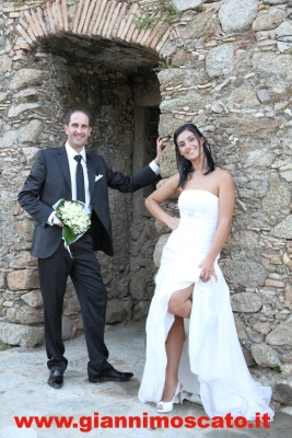 Pasquale e Concetta