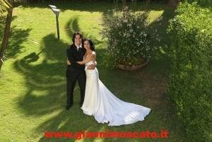Salvatore e Monya