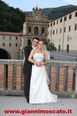 Dario e Mariuccia