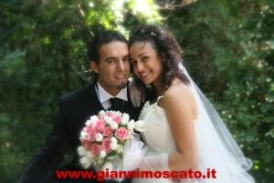 Saverio e Maria Teresa
