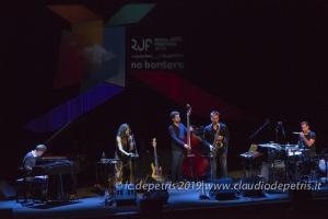 Antonio Sanchez & Migration, Auditorium 4/11/2019