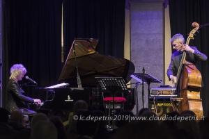 Dana De Rose, Umbria Jazz Winter 2019 Orvieto Palazzo dei Sette,  28/12/2019
