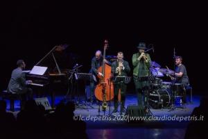 Riccardo Dal Fra 5th Auditorium 28/1/2020