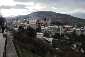 christmas event 2010 carpinone e castelpetroso