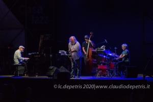Pasquale Innarella Casa del Jazz 11/7/2020