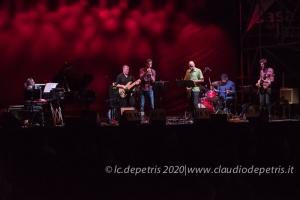 """Roberto Gatto: """" Progressivamente"""", Casa del Jazz 23/7/2020"""