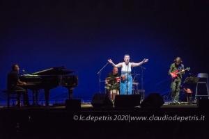 Arisa Casa del Jazz 29/7/2020