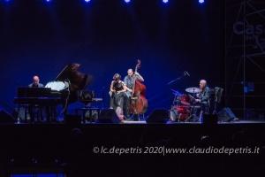 Cinzia Tedesco  4th Casa del Jazz 31/7/2020