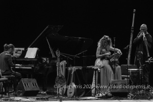 Tupa Ruja Auditorium 25/8/2020
