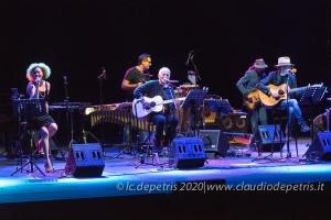 Bungaro-Bonocore-De Souza Auditorium 26/8/2020