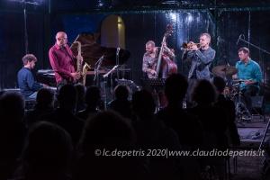 Norma Ensemble, Casale Santa Maria Nova 25/9/2020