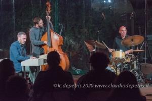 Hammond Trio, Casale Santa Maria Nova 3/10/2020
