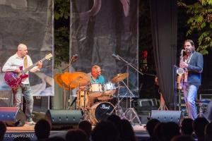 billy hart trio - fara music festival - fara in sabina 3/8/2012