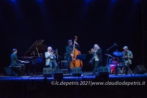 Dino Piana Casa del Jazz 7/6/2021