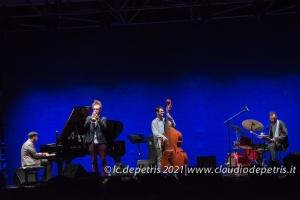 Francesco Fratini 4th, Casa del Jazz 7/6/2021