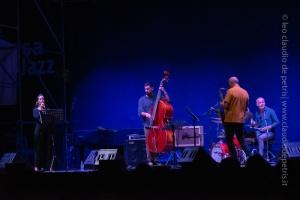 Costanza Aleggiani, Casa del Jazz 18/6/2021