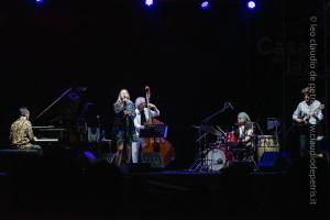 Giovanni Tommaso 5th, Casa del Jazz 26/6/2021