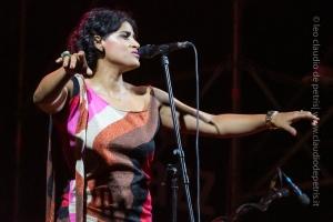 Karima Casa del Jazz29/6/2021