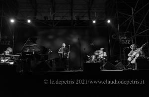 Antonello Salis 4th, Casa del Jazz 1/7/2021