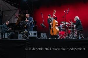 Stefano Di Battista, Casa del Jazz 30/6/2021