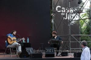 Yamandu Costa & Martin Sued, Casa del Jazz 25/7/2021