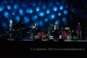 "Ada Montellanico ""We Tube"", Casa del Jazz 5/9/2021"