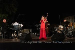 Cinzia Tedesco 4th Parco del Celio 31/8/2021