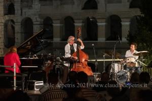 Giovanni Tommaso Historic Trio, Parco del Celio 21/9/2021