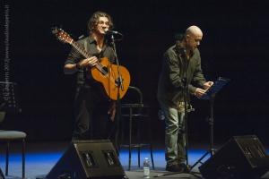 flavio boltro & marcio rangel - auditorium parco della musica 11/12/2012