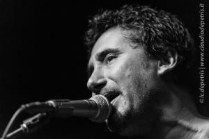 federico zampaglione e i buzz serata inaugurale music inn 17/10/2013
