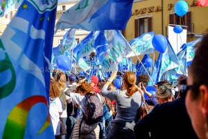 sit in a montecitorio infermieri nursind/cisal 3/11/2014