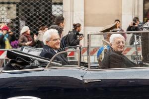Elezione nuovo Presidente della Repubblica 3/2/2015