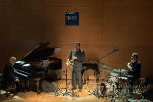 """""""Torrio"""", Casa del Jazz, 14/2/2017"""