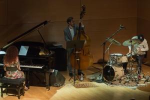 Cettina Donato Trio in concerto, Casa del Jazz 30/4/2017